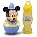 Mickey Mouse Bubble Wubble Tumbler, Bubbles
