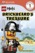 Brickbeard's Treasure (Hardcover)