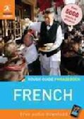 Rough Guide Phrasebook French (Paperback)