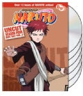 Naruto Uncut Season 4 Box Set Vol 2 (DVD)
