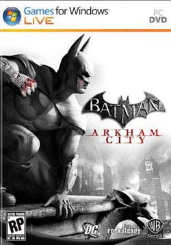 PC - Batman: Arkham City