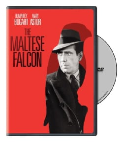 The Maltese Falcon (DVD)