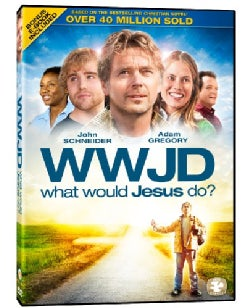 What Would Jesus Do? (DVD)