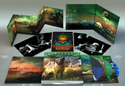 Soundgarden - Telephantasm (Super Deluxe Edition)