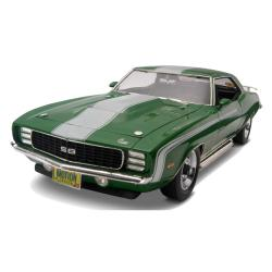 Revell 1:25 Scale 1969 Camaro SS 427 Plastic Model Kit