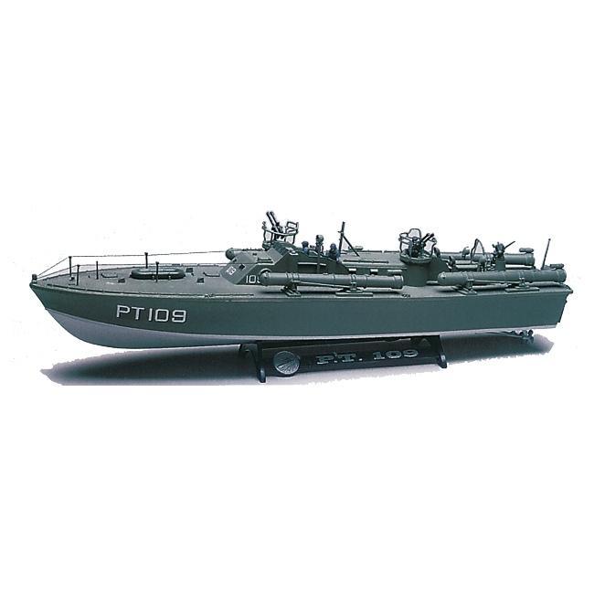 Revell 1:72 Scale PT-109 Boat Plastic Model Kit
