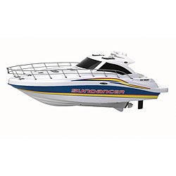 Remote Control Full Function 18-inch Sea Ray Boat