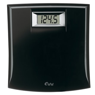 Weight Watchers Compact Precision Scale