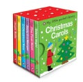 My Little Pocket Library Christmas Carols (Board book)