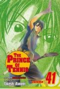 The Prince of Tennis 41 (Paperback)
