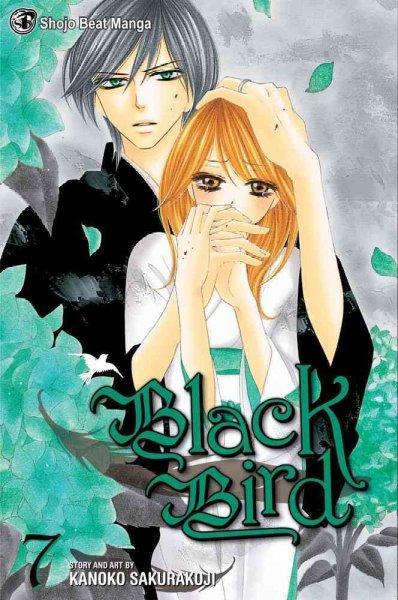 Black Bird 7 (Paperback)