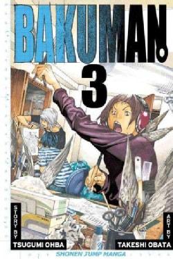 Bakuman 3 (Paperback)