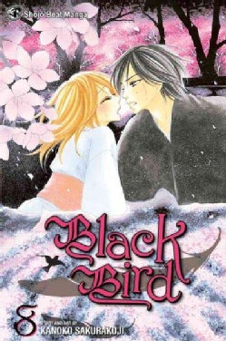 Black Bird 8 (Paperback)
