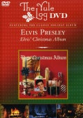 Elvis Christmas (The Yule Log Edition) (DVD)