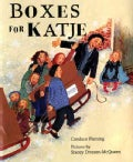 Boxes for Katje (Hardcover)