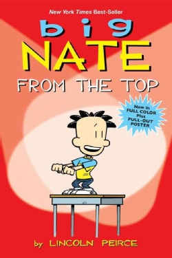 Big Nate from the Top (Paperback)