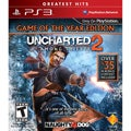 PS3 - Uncharted 2: Game of the Year