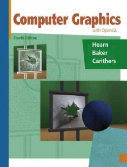 Computer Graphics with OpenGL (Hardcover)
