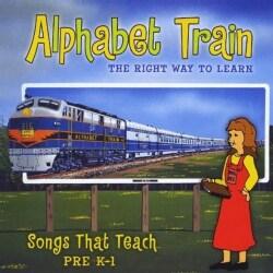 MISS DEE - ALPHABET TRAIN