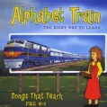 MISS DEE - ALPHABET TRAIN
