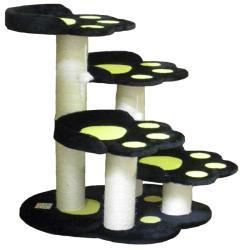 Go Pet Club 36-inch Cat Tree Scratcher Post