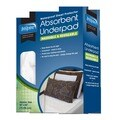 Inspire Reusable 30x34-inch Absorbant Bed Pad