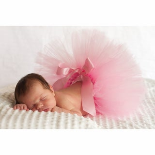 Precious Pink and Light Pink Tutu