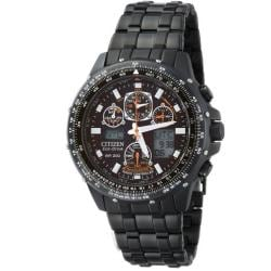 Citizen Men's Eco-drive Skyhawk Watch