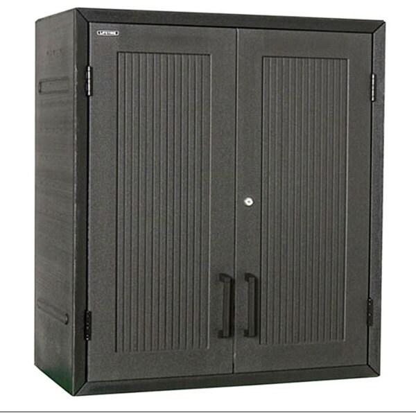 Lifetime Modular Storage Cabinet
