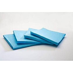 Inspire Super Absorbent Disposable Chux 23x36-inch Underpads (Case of 150)
