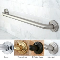Restoration 30-inch Grab Bar