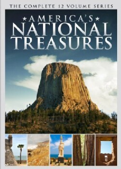 America's National Treasures (DVD)