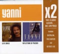 Yanni - X2 (Love Songs/Reflections of Passion)