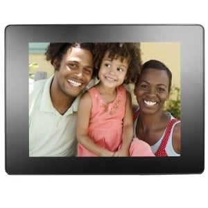 Kodak EasyShare P85 Digital Photo Frame