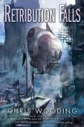 Retribution Falls (Paperback)