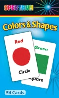 Spectrum Colors & Shapes (Cards)