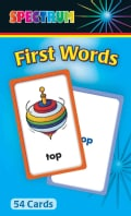 Spectrum First Words (Cards)
