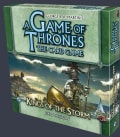 A Game of Thrones: The Card Game: Kings of the Storm Expansion (Cards)
