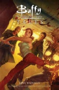 Buffy the Vampire Slayer: Tales (Hardcover)