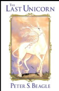 The Last Unicorn (Hardcover)