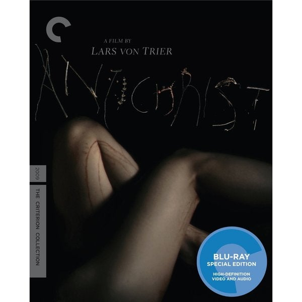 Antichrist (Blu-ray Disc) 7136237
