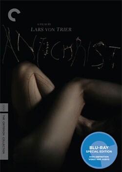 Antichrist (Blu-ray Disc)