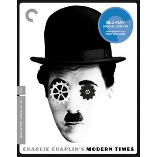 Modern Times (Blu-ray Disc)