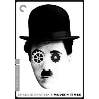 Modern Times (DVD)