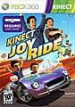 Xbox- 360 - Kinect Joy Ride