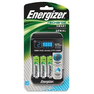 Energizer CHP4WB4 Battery Charger