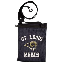 Little Earth Los Angeles Rams Game Day Pouch