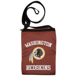 Little Earth Washington Reds Game Day Pouch