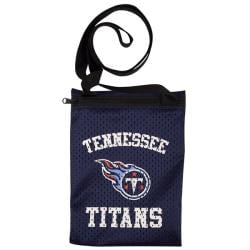 Little Earth Tennessee Titans Game Day Pouch