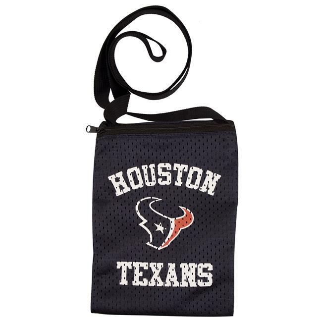 Little Earth Houston Texans Game Day Pouch